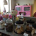 LA DINETTE Salon de thé Vintage à Bayonne