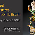 Extraordinary collection of Chinese tomb sculpture opens at the Bruce Museum
