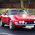 <b>1967</b> FIAT Dino Spider 2000