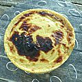 Flan parisien sans pâte et ultra crémeux