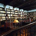 Le musée <b>Plantin</b>-Moretus, Anvers