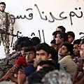 Libye : ces milliers de migrants qui rêvent de l'europe