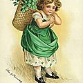 Saint-Patrick 's Day Greetings...