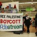 Sodastream va fermer son usine dans une colonie en Palestine, le boycott continue !