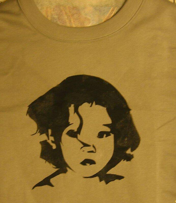tshirt n°1