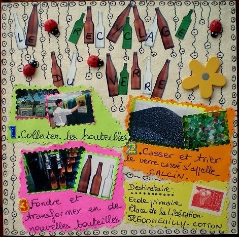 242~Recyclage pour Ecole (Isa52)