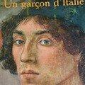Comment j'ai repoussé un garçon d'italie