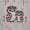 Owls in th
