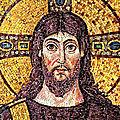 L'amour christique s'installe sur terre