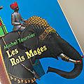 Moi la comète, l'<b>étoile</b> <b>filante</b> Souvenirs de Mangalyre Les Rois Mages Récits de 6e 2018 collégiens de Paris