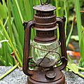 Ancienne lampe