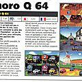 Choro Q 64 - Presentation