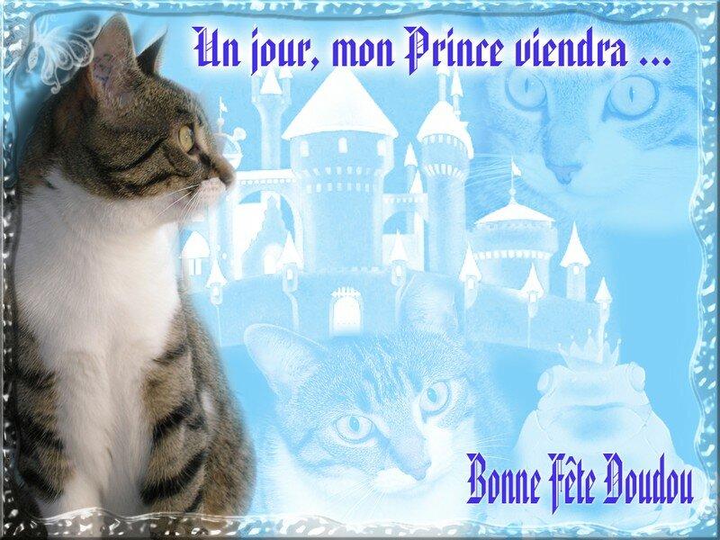 Dalila de JAJA attend son prince ...