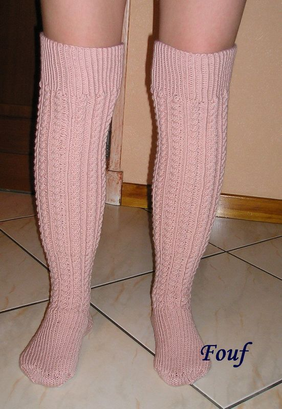 Chausettes Blandine