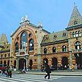 ¤ Grand Marché Central