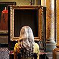 Sophie Calle: Last Seen at <b>Isabella</b> <b>Stewart</b> <b>Gardner</b> <b>Museum</b>, Boston