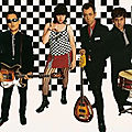 Tonic Tuesday - The Checkers, I Don't Wanna Know