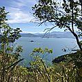 Visite du brésil - ilha grande