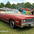 Cadillac eldorado convertible de 1976 (retro meus auto madine 2012)