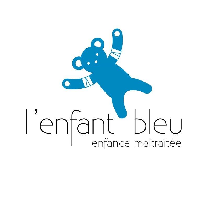 EnfantBleu_Logos