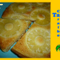 Tarte caraibe