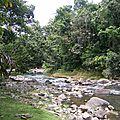Le jardin d'eau à petit bourg