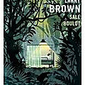 <b>BROWN</b> <b>Larry</b> / Sale boulot.