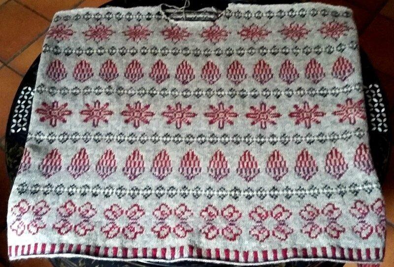 et le tricot ?