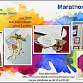 Marathon du scrap,3eme edition