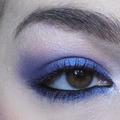 Maquillage saturnien