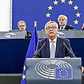 Juncker attaque la règle de l'unanimité sur les questions fiscales