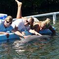 Bien entoure le dauphin :)