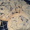Cookies essai n°3 le bon...