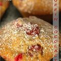 Muffins biscuito-amando-cocolacto-fruito-vanilles !!!