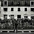 Casa Pound Italia : la nouvelle vague <b>fasciste</b> ?