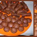 Brownies à la poudre d'amandes