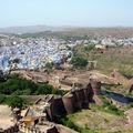 Jodhpur murailles fort