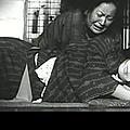 La femme de seisaku (seisaku no tsuma) (1965) de yasuzo masumura