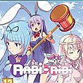 Rabi Ribi PS4