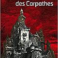 Lecture Commune : Le château des Carpathes de Jules <b>Verne</b>, la chronique
