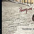 pochette livret CD Valérie Mischler