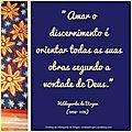 Discernirmento & Amor