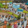Fête du vélo - 2ème <b>Grand</b> <b>Prix</b> Altermobile de Pau - Dimanche 29 Mai
