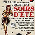 Que faire à Paris cet été?