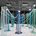 Exposição : Memorial da América Latina apresenta trabalhos da artista paraguaia Claudia Casarino