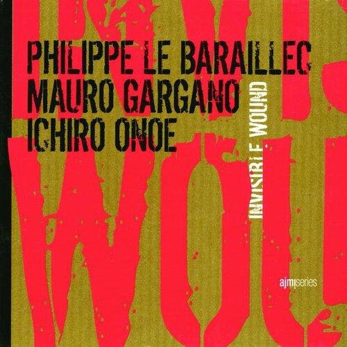 Philippe le Baraillec - 2013 - Invisible Wound (Ajmi)