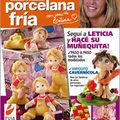 <b>Revue</b> Leticia Suarrez Del Cerro 2010 n°6