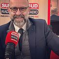 <b>FREDERIC</b> <b>FOUGERAT</b> - SUD RADIO
