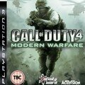 Call of duty 4 modern warfare