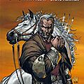 Old Man Logan - Mark Millar et <b>Steve</b> <b>McNiven</b>